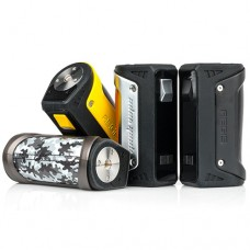 AEGIS 100W TC BOX MOD WITH BATTERY