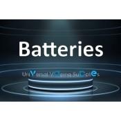 Vaping Batteries