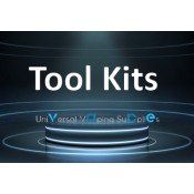 Vaping Tool Kits