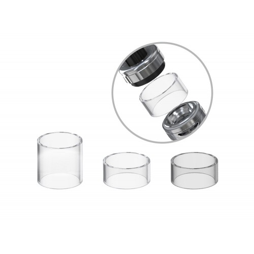 SMOK REPLACEABLE GLASS - ACCESSORIES - Vape Wholesale