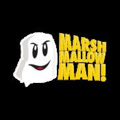 MARSHMALLOW MAN  (3)