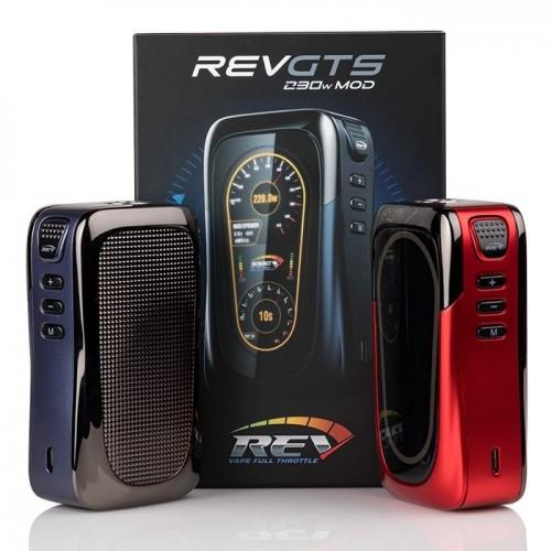 REV GTS BOX MOD