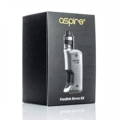 ASPIRE FEEDLINK REVVO KIT - ASPIRE Kits and Mods - Vape Wholesale