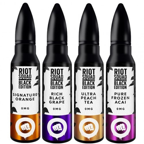 RIOT SQUAD BLACK SERIES 50ML