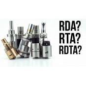 RDA / RTA
